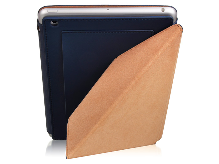 Luxa2 Butterfly Ipad Mini Origami Leather Case