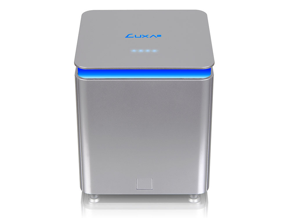 LUXA2 P-MEGA 41,600MAH POWER BANK STATION SOLUTION